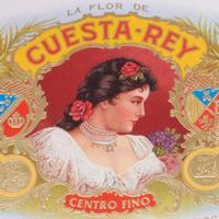Cuesta Rey Centro Fino