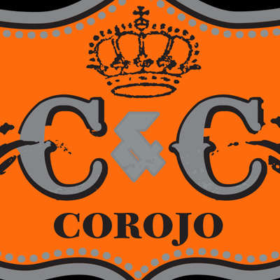 C & C Corojo Churchill Logo