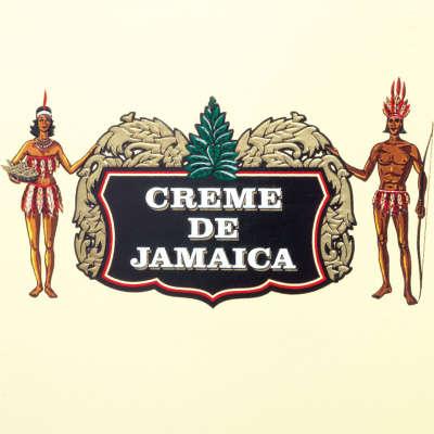 Creme De Jamaica Lonsdale Logo