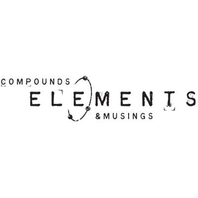 Compounds, Elements, And Musings