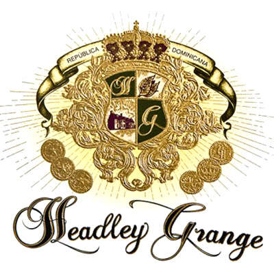Headley Grange by Crowned Heads