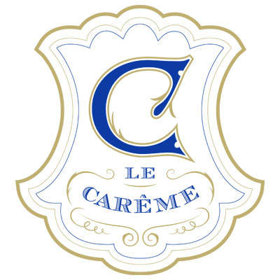 Le Careme 4 Cigar Sampler Logo