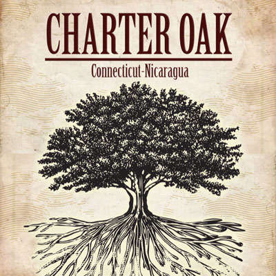 Charter Oak Toro Logo