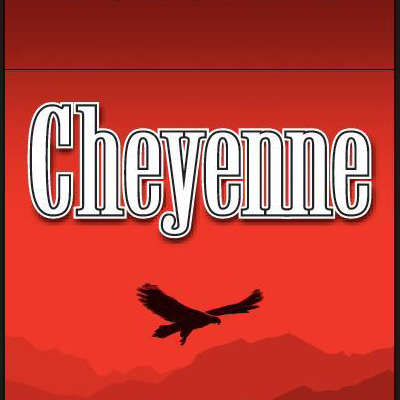 Cheyenne Heavy Weights Full Flavor (20) - CI-CHW-FULLZ - 400
