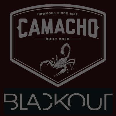 Camacho LE13 Blackout