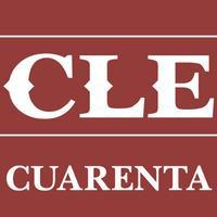 CLE Cuarenta