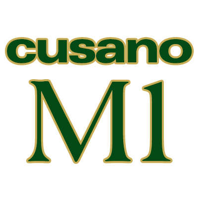 Cusano M1 Churchill Logo