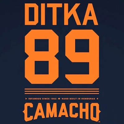 Camacho Mike Ditka Edition