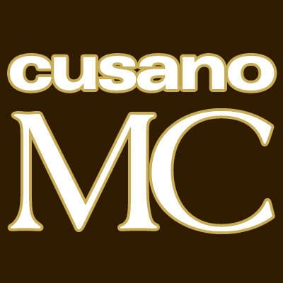 Cusano MC Robusto Logo