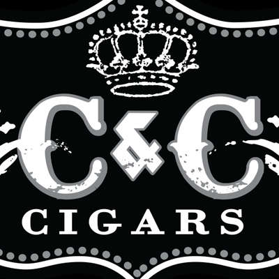 C & C Cigars Bundle 4 Pack Logo