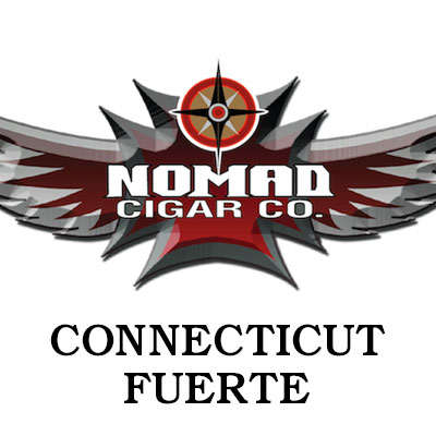 Nomad Connecticut Fuerte Toro 5 Pack - CI-CNF-TORN5PK - 400