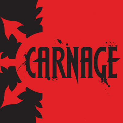 Carnage Churchill Logo