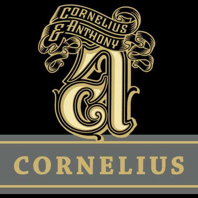 Cornelius Toro 5 Pack