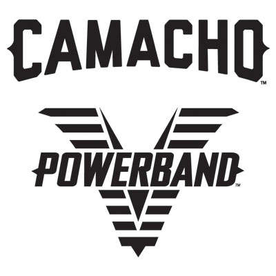 Camacho Powerband Robusto Logo