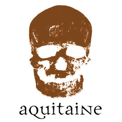 CroMagnon Aquitaine Anthropology Logo