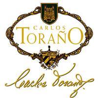 Carlos Torano Signature