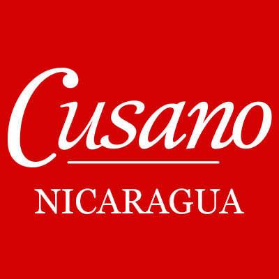 Cusano Nicaragua Churchill Logo