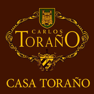 Casa Torano Churchill Logo