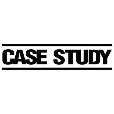 Case Study No. 9 Toro