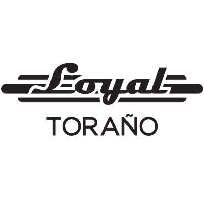 Torano Loyal Churchill Logo