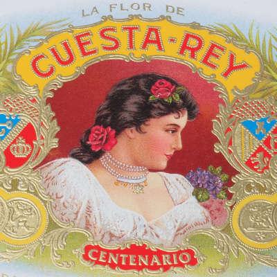 Cuesta Rey Centenario Tuscany 5 Pack