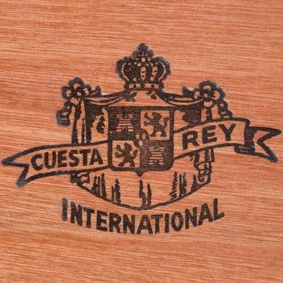 Cuesta Rey 898 Logo