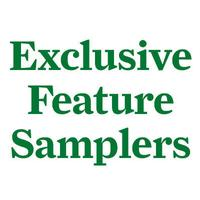 Exclusive Feature Samplers