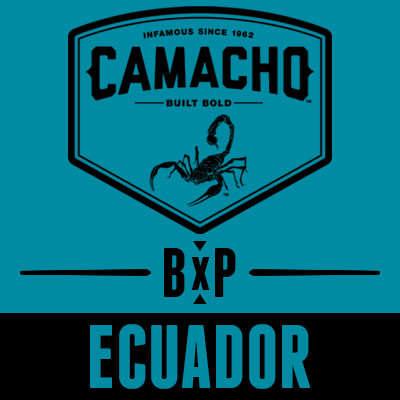 Camacho BXP Ecuador Gordo Logo