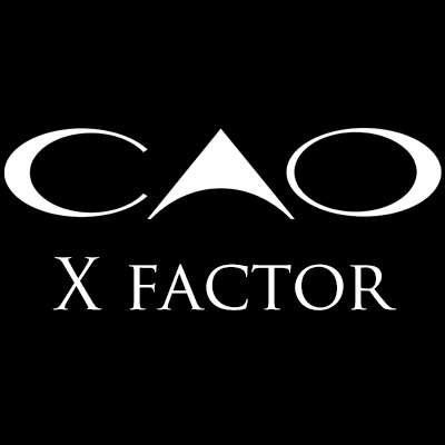 CAO X-Factor