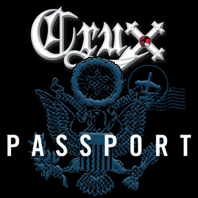 Crux Passport