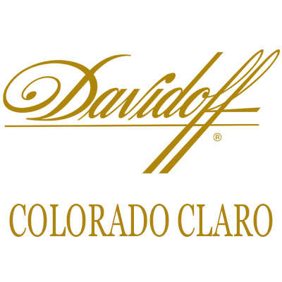 Davidoff Colorado Claro Double R Logo