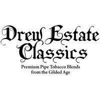 Drew Estate Classics Pipe Tobacco