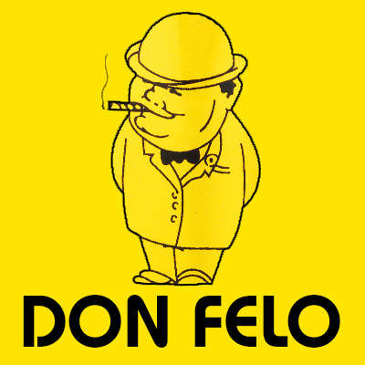 Don Felo Churchill Logo