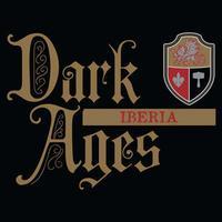 Dark Age Iberia