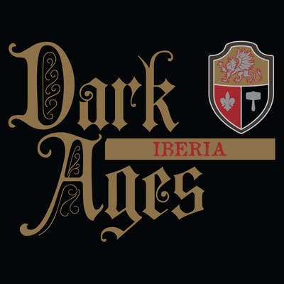 Dark Ages Iberia Churchill Logo