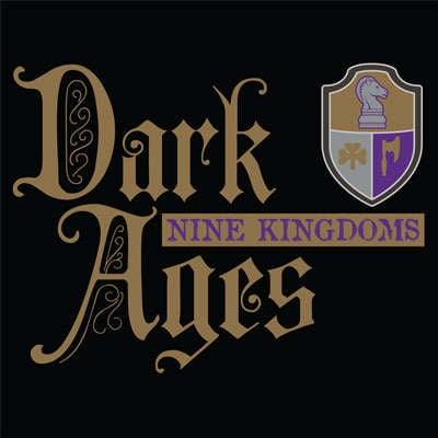 Dark Ages Nine Kingdoms