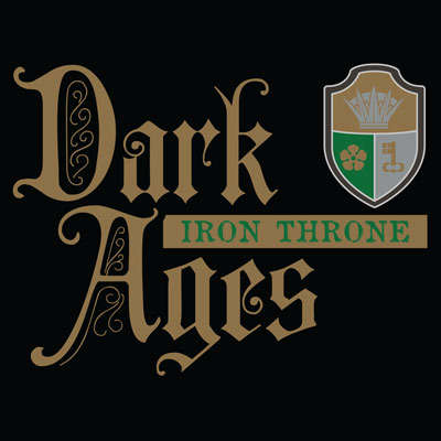 Dark Ages Iron Throne