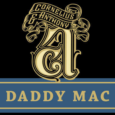 Daddy Mac Toro Logo
