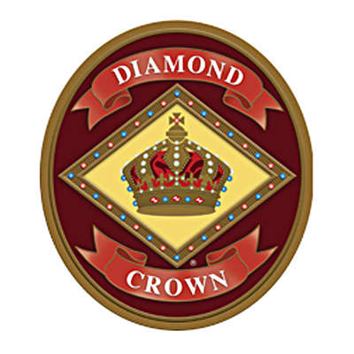 Diamond Crown Robusto No. 4 Logo