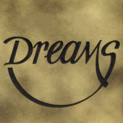 Dreams Chocolate 10/12 Logo
