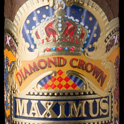 Diamond Crown Maximus #1 5 Pack - CI-DMX-1N5PK - 75