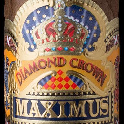Diamond Crown Maximus #1 5 Pack
