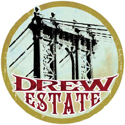 Drew Estate Best Of Taste Sampler Logo