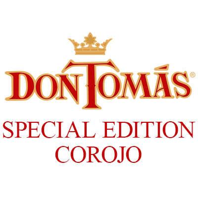 Don Tomas SE Corojo