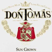Don Tomas Sun Grown