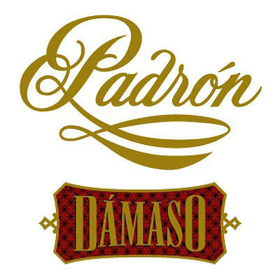 Padron Damaso No. 34 3 Pack - CI-DSO-34N3PK - 400