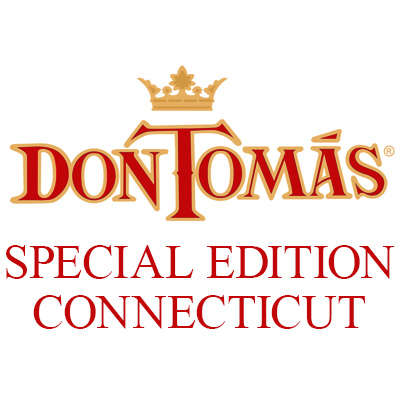Don Tomas Special Edition Connecticut No. 600 Logo