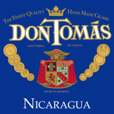Don Tomas Nicaragua Cigars Online for Sale
