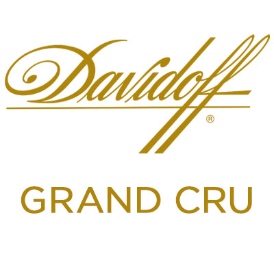Davidoff Grand Cru Series No. 1 Logo