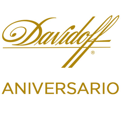 Davidoff Special Series Special 'R' It's a Boy 3 Pack Logo